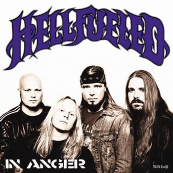 Hellfueled - In Anger
