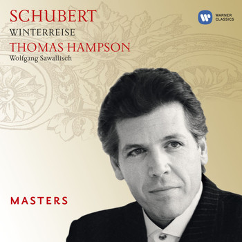 Thomas Hampson - Schubert: Winterreise