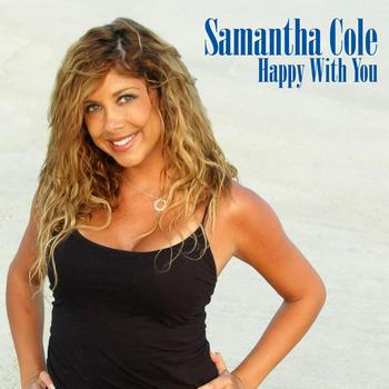 Samantha Cole - Happy With You (Re-Recorded / Remastered)