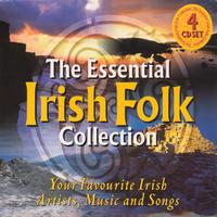 unknown - The Essential Irish Folk Collection
