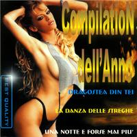 New Project - CompilatioN dell'Anno