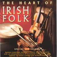 Various Artists - The Heart Of Irish Folk