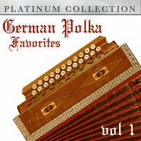 Platinum Collection Band - German Polka Favorites Vol. 1