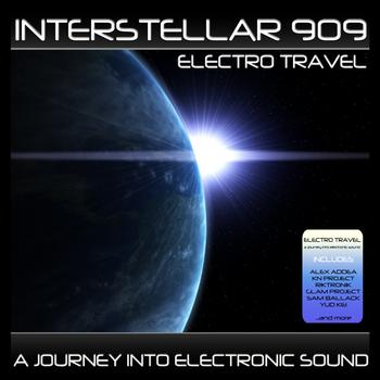 Various Artists - Interstellar 909 - Electro Travel