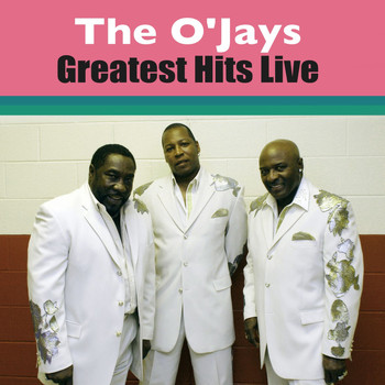 The O'Jays - Greatest Hits Live