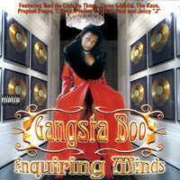 Gangsta Boo - Enquiring Minds (Explicit)