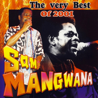 Sam Mangwana - The Very Best of 2001