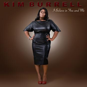 Kim Burrell - Everlasting Life