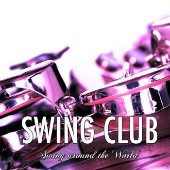 Various Artists - Swing Around the World, Vol.1