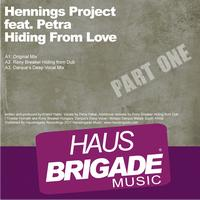 Hennings Project - Hiding from Love