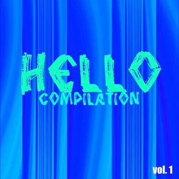 Various Artists - Hello Compilation, Vol. 1 (Powered By Martin S Dj)
