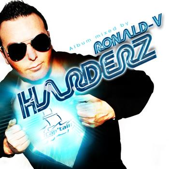 Ronald-V - Harderz (Explicit)
