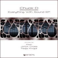 Chuck D - Everything With Sound EP