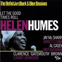 Helen Humes - Let The Good Times Roll