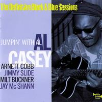 Al Casey - Jumpin' With Al (The Definitive Black & Blue Sessions) [Bordeaux & Paris, France 1973]