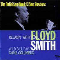 Floyd Smith - Relaxin With Floyd (The Definitive Black & Blue Sessions) [Paris & Vallauris, France 1972]