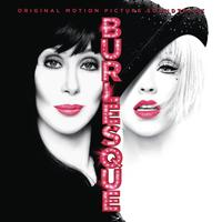 Christina Aguilera - Show Me How You Burlesque (Burlesque) (Original Motion Picture Soundtrack)