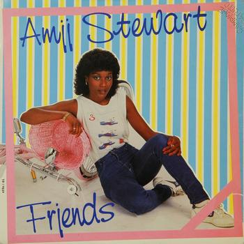 Amii Stewart - Friends