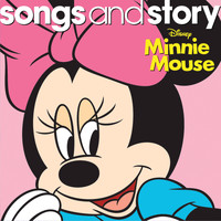 Various Artists - Songs and Story: Minnie Mouse