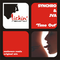 Synchro & Jva - Time Out