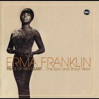 Erma Franklin - Erma Franklin: Piece Of Her Heart - The Epic And Shout Years