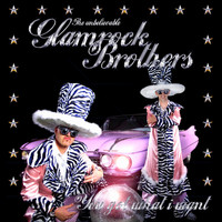 Glamrock Brothers - You Got What I Want