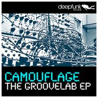 Camouflage - The Groovelab EP