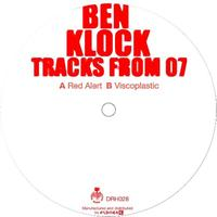 Ben Klock - Tracks from 07