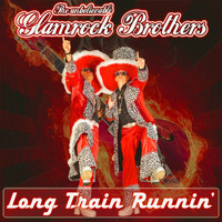 Glamrock Brothers - Long Train Runnin'