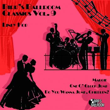 Various Artists - Birr's Ballroom Vol. 9 - Lindy Hop