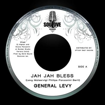 General Levy - Jah Jah Bless