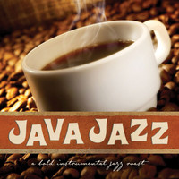 Pat Coil - Java Jazz: A Bold Instrumental Jazz Roast