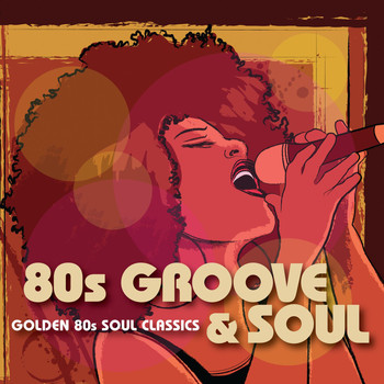 Various Artists - 80s Groove & Soul