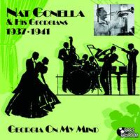 Nat Gonella And His Georgians - Georgia On My Mind