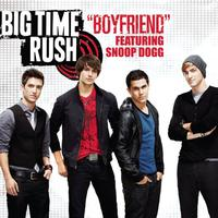 Big Time Rush feat. Snoop Dogg - Boyfriend