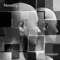 Novelty - Human Hologram