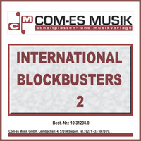 Steven Heart - International Blockbusters 2