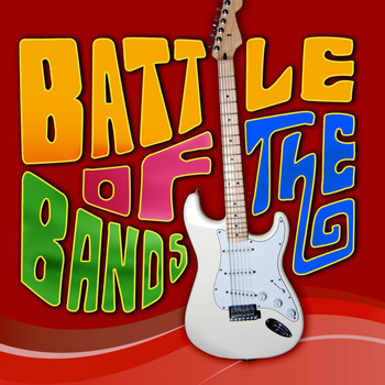 Various Artists - Battle Of The Bands