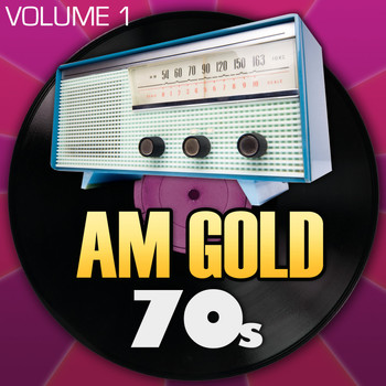 Various Artists - AM Gold - 70's: Vol. 1