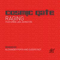Cosmic Gate - Raging