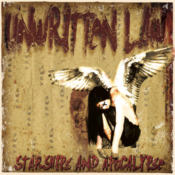 Unwritten Law - Starships and Apocalypse