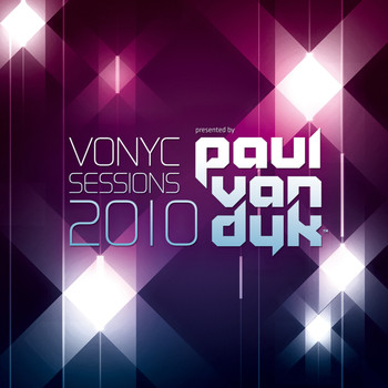 Paul Van Dyk - VONYC Sessions 2010 (Mixed Version)