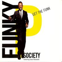Funky P - Get The Funk