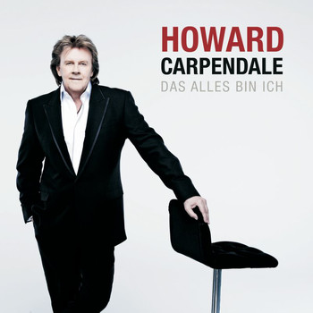 Howard Carpendale - Das Alles bin ich (Single)