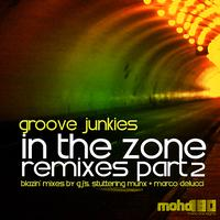 Evan Landes (Groove Junkies) - In The Zone Remixes Pt 2