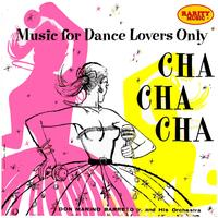 Don Marino Barreto Jr. - Cha Cha Cha : Rarity Music Pop, Vol. 27 (Music for Dance Lovers Only)