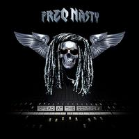Freq Nasty - Dread At The Controls