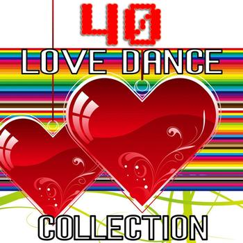 Various Artists - 40 Love Dance Collection