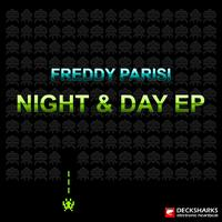Freddy Parisi - Night and Day - EP