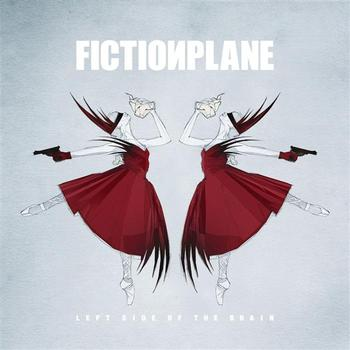 Fiction Plane - Left Side Of The Brain